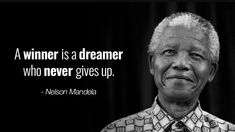 Top 45 Nelson Mandela Quotes to Inspire You to Believe black color quotes malayalam - Black Things Learning Quotes, Education Quotes, Powerful Motivational Quotes, Inspirational Quotes, Positive Quotes, Motivational Posters, Citations Mandela, Faith Quotes, Life Quotes