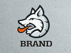 Animal logos for sale 3 on Behance