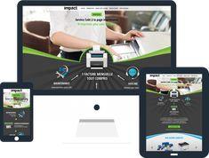 Création du site internet de la société Impact à Ablis par votre agence web evolutiveWeb.com : http://www.evolutiveweb.com/nos-realisations/site-internet-pour-la-societe-impact-a-ablis-39.html