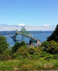 12 Things To Do In Astoria. A town filled with breweries, wineries, museums and so many great places to dine.