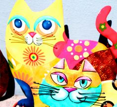 Animali fai da te - Diy Animlas http://www.lisoladeglidei.it/