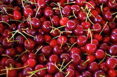 Ciliegie ai pesticidi: antiparassitario tossico su ciliegie bandito dalla Francia