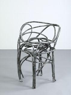 Vincent Dubourg Petit Buisson chair
