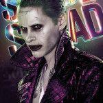 'Escuadrón Suicida': Póster oficial y carteles de personajes - CINEMANÍA
