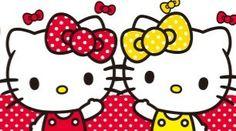 Kitty et Mimmy