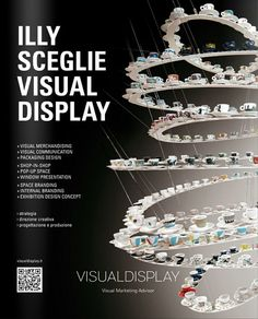 ADV visualdisplay - soggetto illy