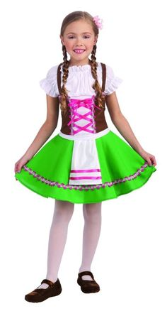 Child Gretel (Medium (8-10))