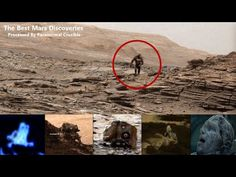The Best Mars Discoveries Part Four - YouTube