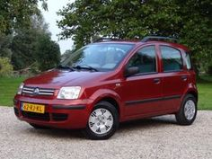 Fiat Panda, Van, Vehicles, Vans, Cars, Vehicle