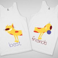 best best friend shirt idea ever Baker Baker Mosgrove Best Friend Outfits, Best Friends For Life, Best Friend Shirts, Best Friend Goals, Best Friends Forever, My Best Friend, Bff Shirts, Cool Shirts, Funny Shirts