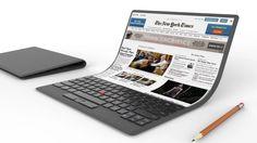Il futuro dei PC portatili visto da Lenovo