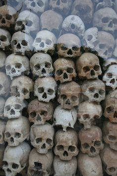 """Khmer Rouge Testimony"", Siam Reap, Cambodia"