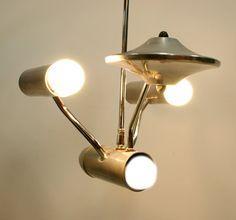 Star Trek Original Vintage 1960's Enterprise Light Only 500 Ever Made