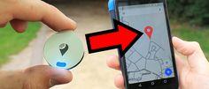 Der Technologische Fortschritt kann Dieben das Leben schwer machen. Ortung mit dem Handy macht es möglich.