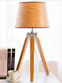 Statief lamp
