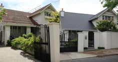 You hear about kerb appeal or street appeal a lot when you are house hunting, renovating or...