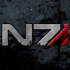 i'm a fan of Mass Effect, and googling, i didnt found a logo, so i decided to do it myself EDIT: Fixed format, better quality and light . Mass Effect Logo Edition 2