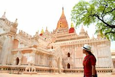 Geemiz has compiled the top 10 must visit temples and pagodas in Bagan, Myanmar. Bagan, Temples