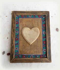 Decoupage, Frame, Handmade, Home Decor, Picture Frame, Hand Made, Decoration Home, Room Decor, Frames