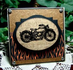 ~Dean Believes~ by Blooms in a Box - Cards and Paper Crafts at Splitcoaststampers