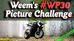 I'm wondering how those doing my #WP30 challenge are getting on...? Is it getting tough yet?   #CreateNewEveryDay  Vid on my YT channel   Http://youtube.com/WeeemRCB