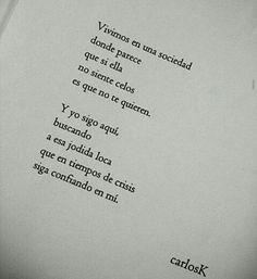 CarlosK