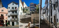 Want to live in #Lisbon? – A guide to the 10 main neighborhoods ALFAMA & GRAÇA #Portugal