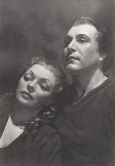 M.Mödl - R.Vinay  1952