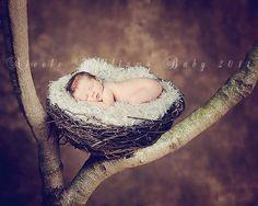 Baby Photo Props Blanket