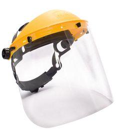 JYRSA Protector facial claro con mica
