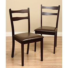 Warehouse of Tiffany Callan Dining Chairs Set of Four (4)