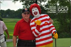 Ronald McDonald House Golf Classic Northern California - Coming this month!