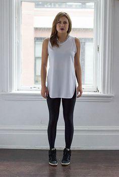 RG pre fall black and white fashion