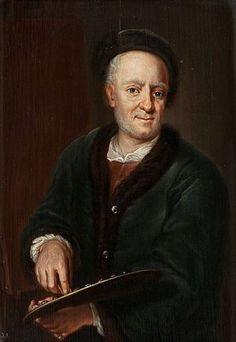 Artist Johann Baptist Hirschmann (attributed To)