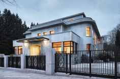 ... the villa empain is an example of art deco architecture in brussels