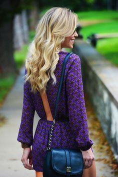 Happily Grey | SIDEWALKS | http://www.happilygrey.com Love Fashion, Spring Fashion, Grey Fashion, Woman Fashion, Passion For Fashion, Fashion Beauty, Fashion Blogs, Fashion 2015, Ladies Fashion