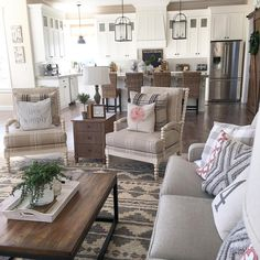 """2,797 Likes, 65 Comments - Janna Allbritton (@yellowprairieinteriors) on Instagram: """"GUESS WHAT???????? Exciting news. Do you love to shop but struggle with styling your finds when you…"""""""