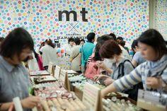mt×浅草花やしき 2015.06.13 → 06.28
