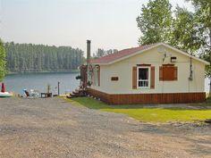 Maison à vendre à Saint-Ludger-de-Milot, Saguenay/Lac-Saint-Jean - 94500 $
