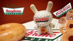 Dunnylicious-Krispy-Kreme-By-Erik-Boyaxhiu-