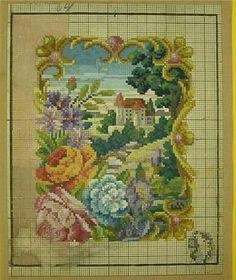 Woolwork chart