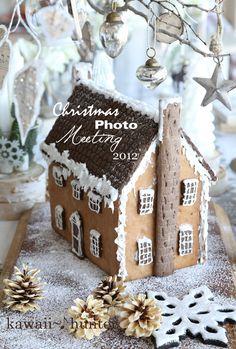 Christmas Photo Meeting 2012