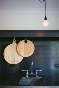 Auckland Kitchen by Studio106   Remodelista