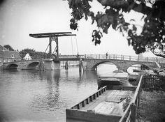 Afbeeldingsresultaat voor brugwachtershuis overschie Rotterdam