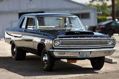 ◆1965 Dodge Coronet◆