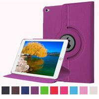 Fashion&Casual For Apple iPad Pro 12.9 Case Leather Flip Luxury Tablet 360…