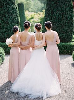 very pretty wedding | photo kurt boomer