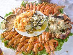 """Dale """"Me gusta"""" si quisieras estar disfrutando en estos momentos de la deliciosa gastronomía de Campeche en nuestro restaurante Puesta del Sol."""