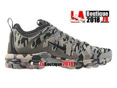 pretty nice d1ee9 0f75a Nike Air Max Plus Tn Ultra GS - Chaussures de Running Pas Cher Pour Femme