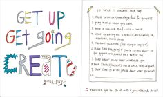 Start Now! The Creativity Journal - See More